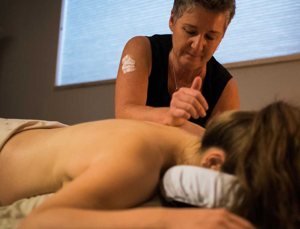Amy Colo Boulder Massage Therapy